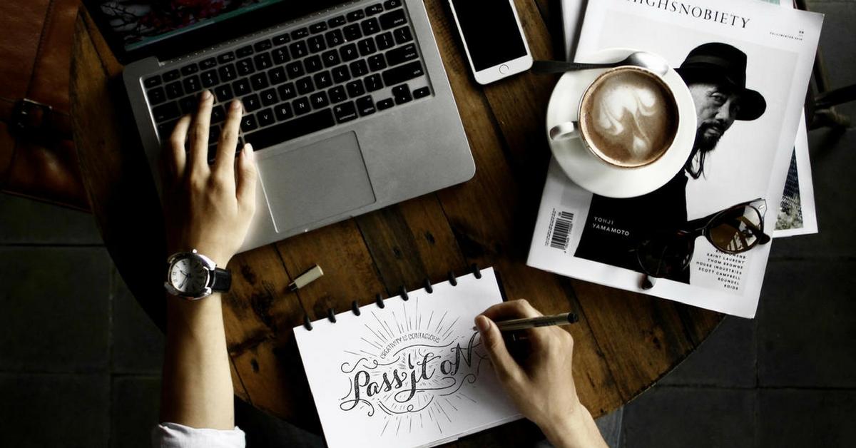 thiết kế hình ảnh quảng cáo