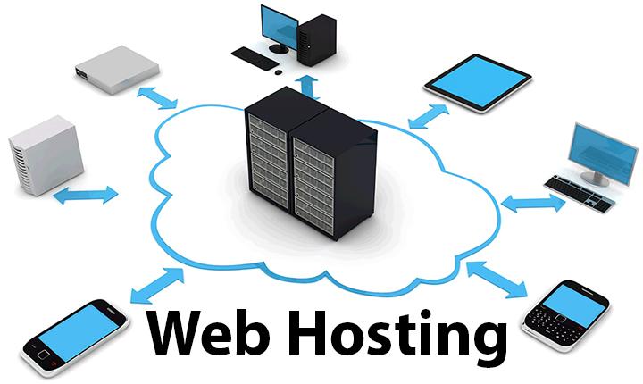 hosting giá rẻ chất lượng