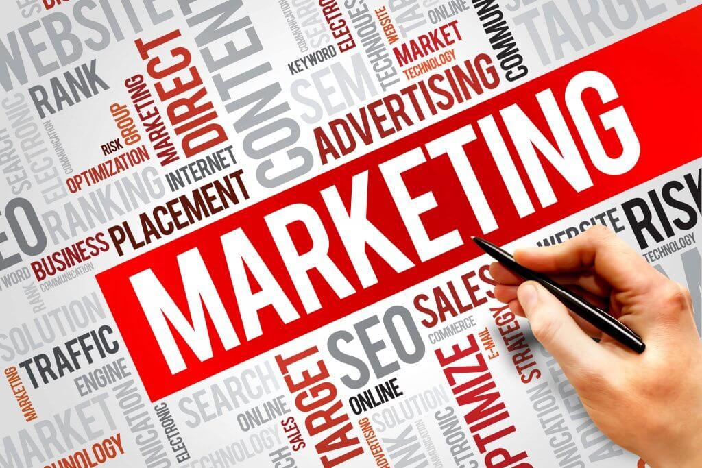 tư vấn chiến lược Marketing Online